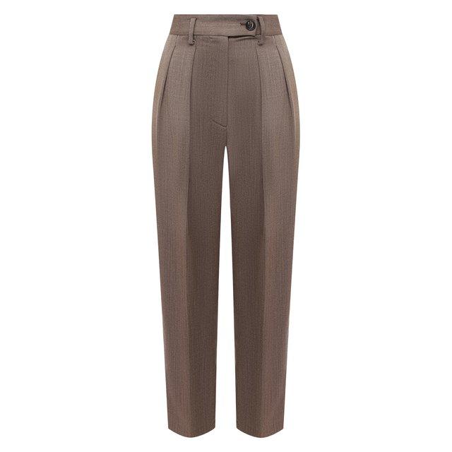 Шерстяные брюки Tela