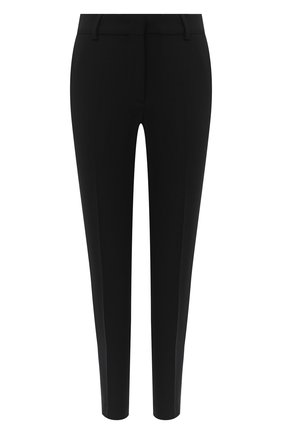 Женские брюки ICEBERG черного цвета, арт. 20I I2P0/B041/5395 | Фото 1