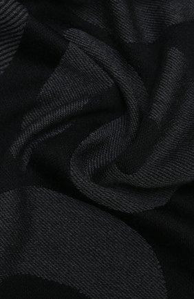 Мужской шерстяной шарф DSQUARED2 серого цвета, арт. SCM0015 01W01070 | Фото 2