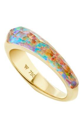 Женские кольцо STEPHEN WEBSTER бесцветного цвета, арт. 3021889   Фото 1