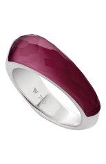 Женские кольцо STEPHEN WEBSTER бесцветного цвета, арт. 3022113   Фото 1