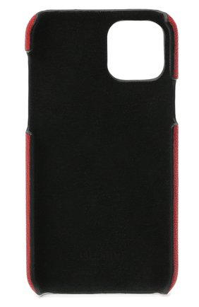 Мужской чехол valentino garavani для iphone 11 pro VALENTINO красного цвета, арт. UW2P0U22/ACY | Фото 2