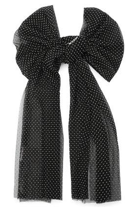 Детская брошка-бант DOUUOD черного цвета, арт. 20I/U/JR/SL01/3710 | Фото 2