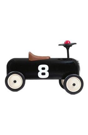 Детского детская машинка racer BAGHERA черного цвета, арт. 816 | Фото 2