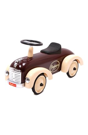 Детского детская машинка speedster BAGHERA коричневого цвета, арт. 884 | Фото 2