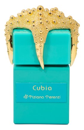 Женский духи cubia TIZIANA TERENZI бесцветного цвета, арт. 8016741492600 | Фото 1