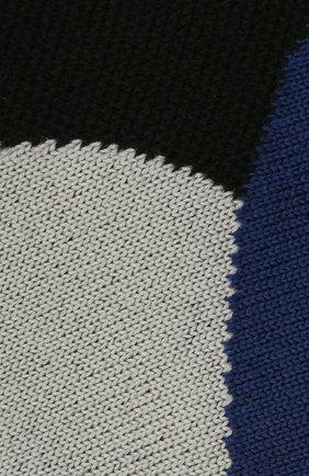 Мужские носки ERMENEGILDO ZEGNA разноцветного цвета, арт. N5V023600 | Фото 2