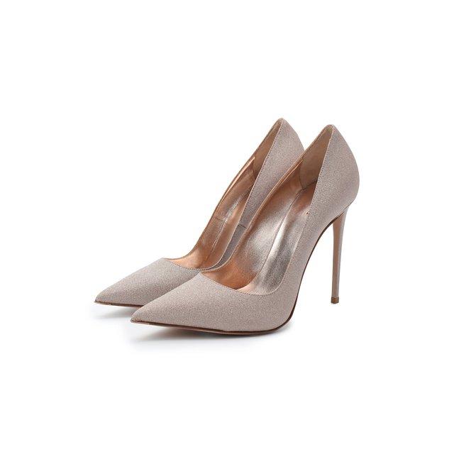 Текстильные туфли Deco Eva Le Silla