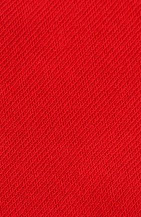 Детские колготки FALKE красного цвета, арт. 13645. | Фото 2
