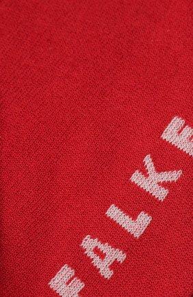 Детские колготки FALKE бордового цвета, арт. 13870. | Фото 2