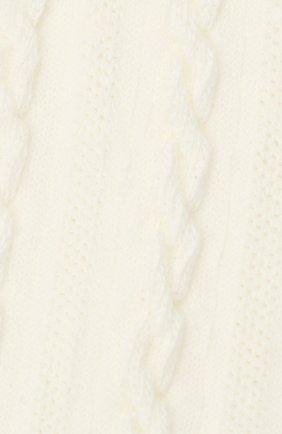 Детские хлопковые колготки FALKE бежевого цвета, арт. 13864. | Фото 2