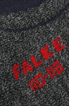 Детские колготки FALKE синего цвета, арт. 13898. | Фото 2