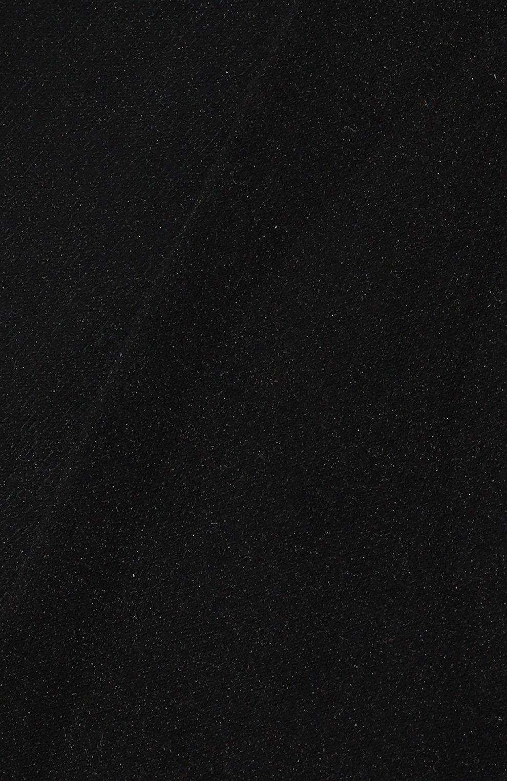 Детские колготки FALKE черного цвета, арт. 13870.   Фото 2 (Материал: Текстиль, Хлопок)