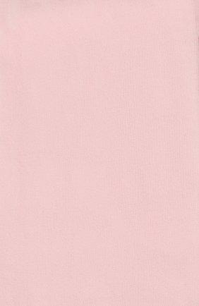 Детские колготки FALKE светло-розового цвета, арт. 13870. | Фото 2