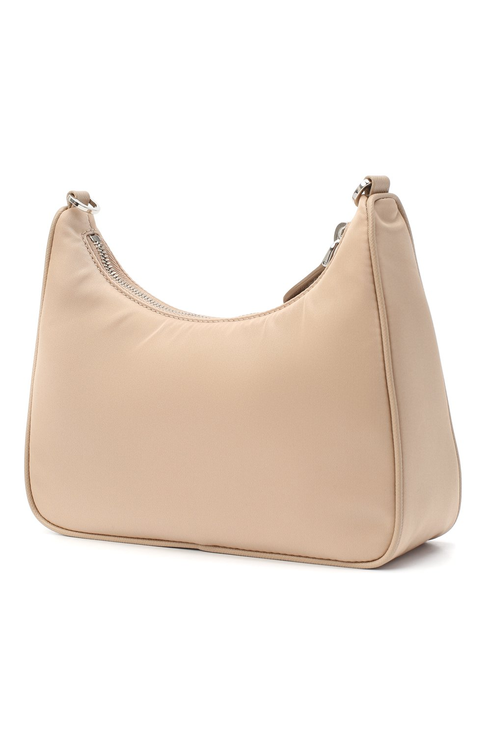 Женская сумка prada re edition bag PRADA бежевого цвета, арт. 1BH204-064-F0770-V1L | Фото 4
