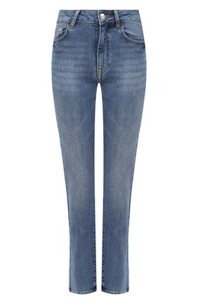 Женские джинсы ICEBERG синего цвета, арт. 20I I2P0/2HS1/6006 | Фото 1