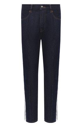 Мужские джинсы EMPORIO ARMANI синего цвета, арт. 6H1J77/1DPGZ | Фото 1