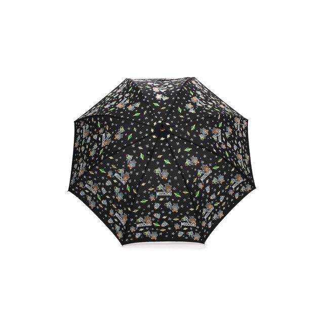 Зонт-трость Moschino