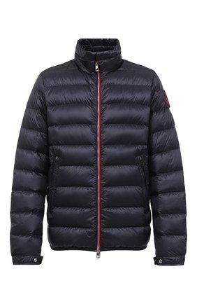 Мужская пуховая куртка 2 moncler 1952 MONCLER GENIUS темно-синего цвета, арт. F2-092-1A527-00-C0643 | Фото 1