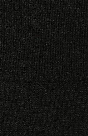 Детские носки FALKE темно-серого цвета, арт. 10488. | Фото 2