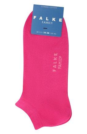 Детские носки FALKE фуксия цвета, арт. 10631. | Фото 1