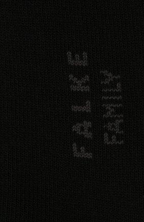 Детские носки FALKE черного цвета, арт. 10645. | Фото 2