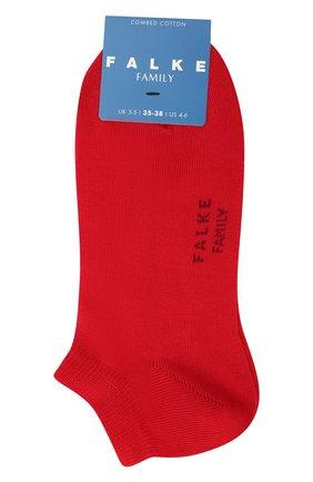 Детские носки FALKE красного цвета, арт. 10631. | Фото 1