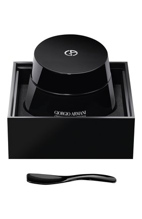 Крем crema nera extrema supreme reviving light cream GIORGIO ARMANI бесцветного цвета, арт. 3614272400252 | Фото 2