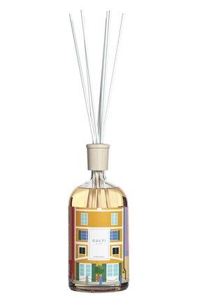 Мужской диффузор stile limited portofino CULTI MILANO бесцветного цвета, арт. 8050534796735 | Фото 1