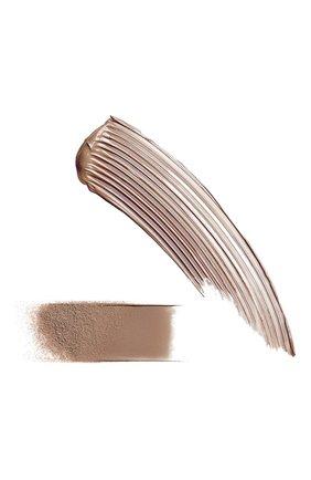Средство для макияжа и фиксации бровей brow duo, 01 CLARINS бесцветного цвета, арт. 80063435 | Фото 2