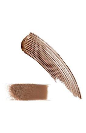 Средство для макияжа и фиксации бровей brow duo, 02 CLARINS бесцветного цвета, арт. 80063436 | Фото 2