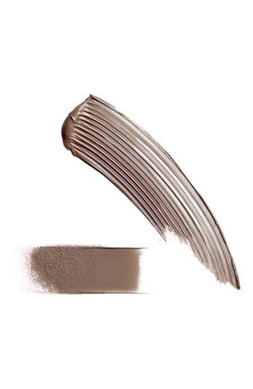 Средство для макияжа и фиксации бровей brow duo, 03 CLARINS бесцветного цвета, арт. 80063437 | Фото 2