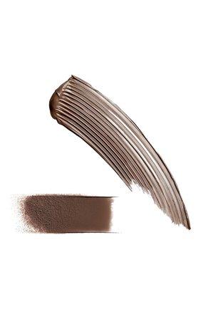 Средство для макияжа и фиксации бровей brow duo, 04 CLARINS бесцветного цвета, арт. 80069303 | Фото 2