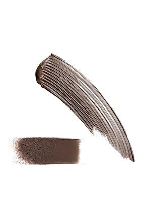 Средство для макияжа и фиксации бровей brow duo, 05 CLARINS бесцветного цвета, арт. 80069305 | Фото 2