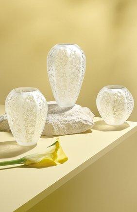 Мужского ваза sakura большая LALIQUE прозрачного цвета, арт. 10723700 | Фото 2