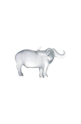 Мужского бык nam LALIQUE прозрачного цвета, арт. 1165400 | Фото 1