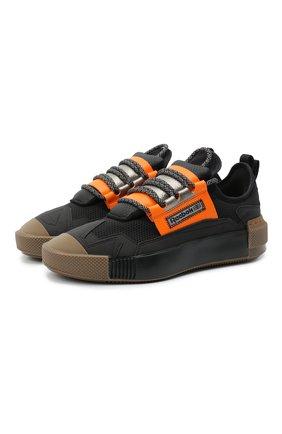 Мужские кроссовки sudeca REEBOK черного цвета, арт. FY1586 | Фото 1
