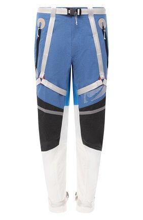 Мужской брюки ispa NIKELAB разноцветного цвета, арт. AR5866-484   Фото 1