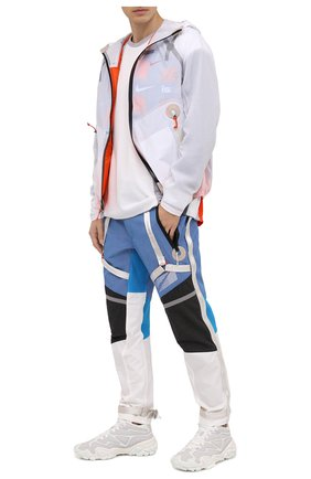 Мужской брюки ispa NIKELAB разноцветного цвета, арт. AR5866-484   Фото 2