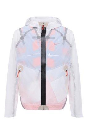 Мужская куртка ispa NIKELAB разноцветного цвета, арт. AO0815-100 | Фото 1