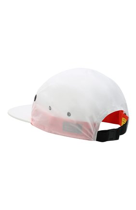 Мужской бейсболка ispa NIKELAB белого цвета, арт. CV0579-100 | Фото 2