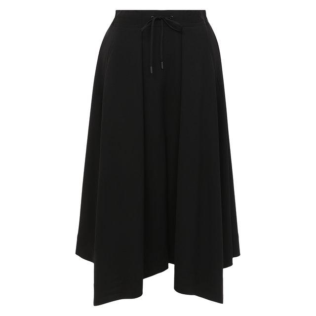 Шерстяная юбка Isabel Benenato