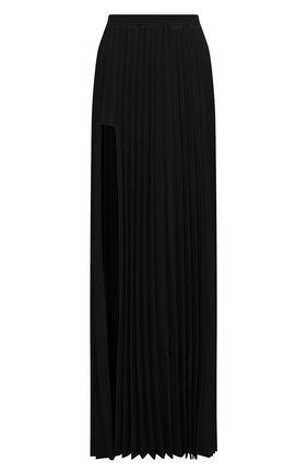 Женская юбка-макси VETEMENTS черного цвета, арт. WAH21SK109 1314/BLACK   Фото 1