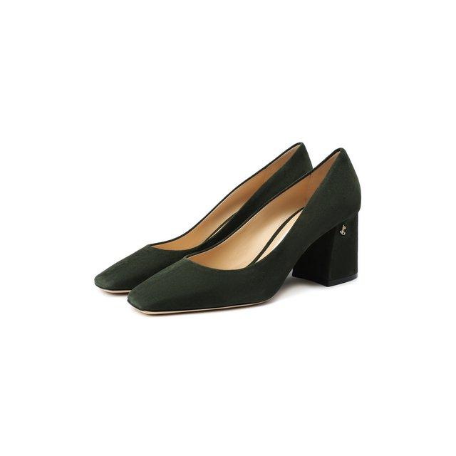 Замшевые туфли Dianne 65 Jimmy Choo