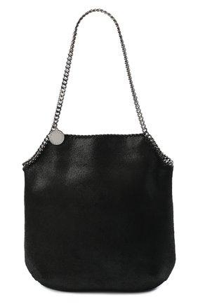 Женский сумка-тоут falabella STELLA MCCARTNEY черного цвета, арт. 700112/W8719 | Фото 1