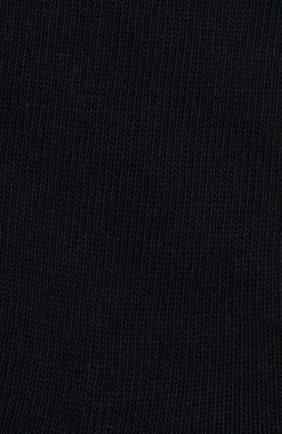 Детские носки FALKE темно-синего цвета, арт. 10645. | Фото 2