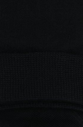 Детские носки FALKE темно-синего цвета, арт. 10669. | Фото 2