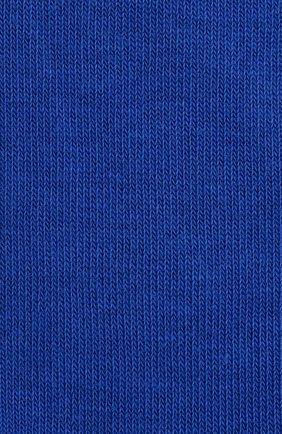 Детские носки FALKE синего цвета, арт. 10645. | Фото 2