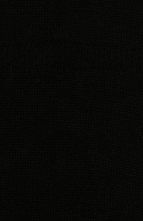 Детские носки FALKE черного цвета, арт. 10694. | Фото 2