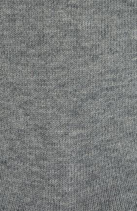 Детские носки FALKE серого цвета, арт. 10645. | Фото 2